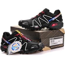 Oryginalne buty do biegania Speed Cross męskie buty do biegania Designer Sneaker sportowe buty do biegania Outdoor buty do biegania męskie buty Chaussures De Course