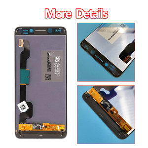 Image 4 - 5.5 จอแสดงผลสำหรับ Letv LeEco Le Pro 3X650 LCD หน้าจอสัมผัส Leeco X651 X656 X658 X659 digitizer อะไหล่ทดแทน 1920x1080