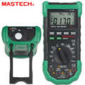 Mastech ms8229 디지털 멀티 미터 5 in 1 소음 조명 온도 습도 테스터 진단 도구 자동 범위 lcd 백라이트