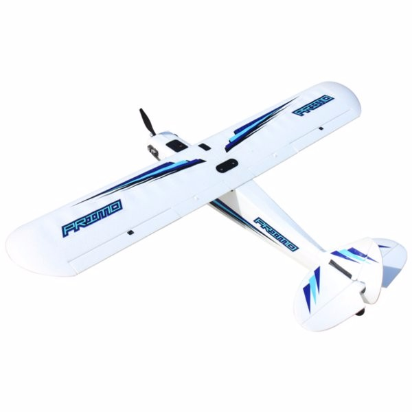 Dynam Primo 1450mm Wingspan EPO Trainer Remote Control RC Airplane Toys PNP DY8971