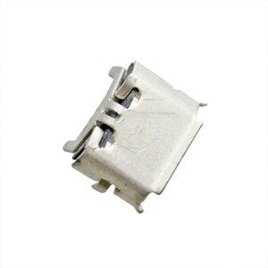 Image 4 - Лот USB MIC зарядный порт док разъем для Huawei MediaPad T3 BG2 W09 BG2 WXX