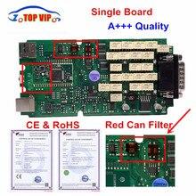 Лучшее качество TCS сканер новейший,1+ keygen Bluetooth зеленый одноплатный OBDIICAT Multi diag Pro+ OBD2 диагностический инструмент