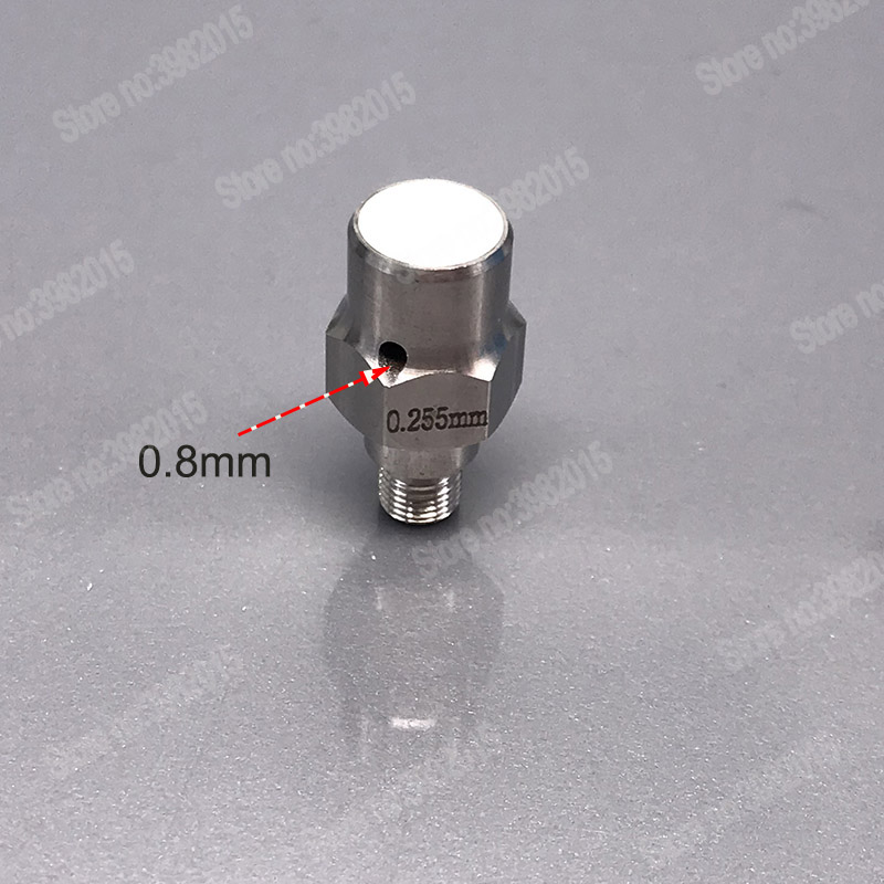 EDM Fanuc Diamond Lower Wire Guide F113 Code A290 8081 X715 for Low Speed Machine