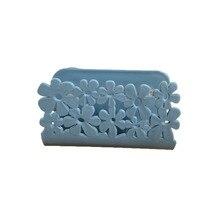 흡입 컵 싱크 랙 스폰지 배수 랙 flume 주방 가구 용품 측면에 5 색 11.5 cm x 6.5 cm 2019 신규