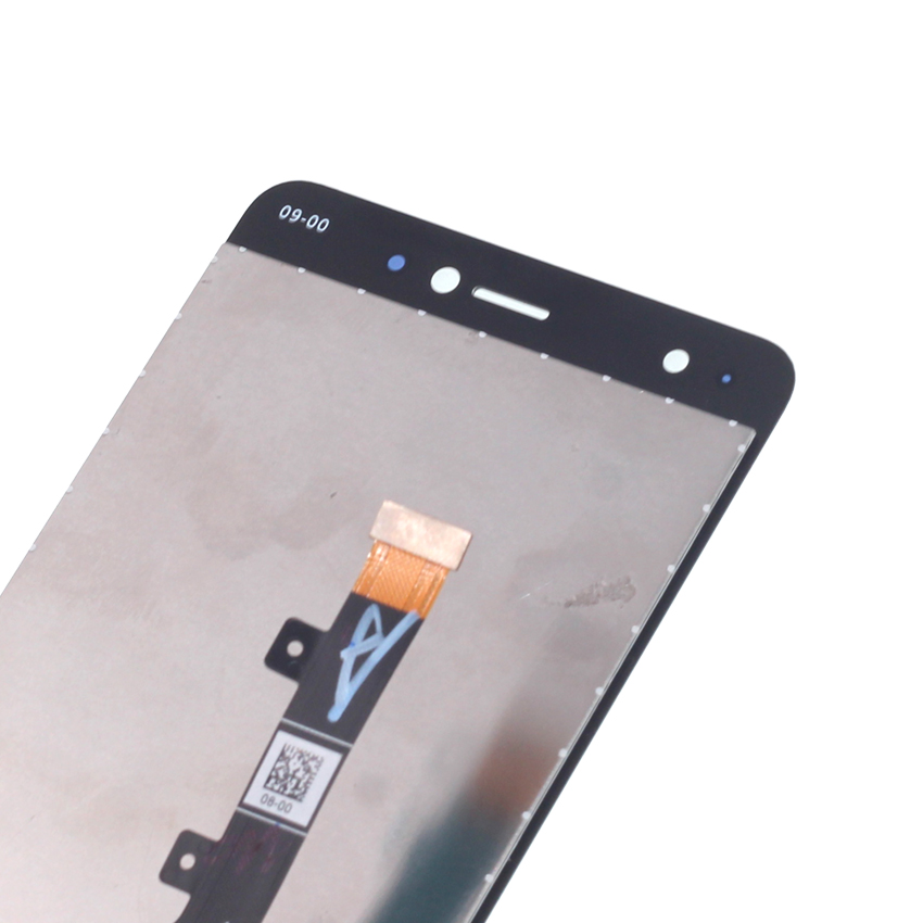 Image 5 - Original For BQ Aquaris X LCD Display Touch Screen Digitizer Assembly For BQ Aquaris X Screen LCD Replacement Free Tools-in Mobile Phone LCD Screens from Cellphones & Telecommunications