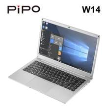 Pipo W14 Lapbook 1920*1080 Venster 10 Os Notebook Intel Apollo Lake N3450 Quad Core 4 Gb Ram 64 gb Rom Laptop Voor Kids Gift(China)
