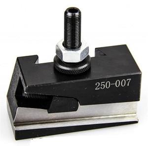Image 3 - DMC 250 000 Wedge GIB Type Quick Change Tools Kit Tool Post 250 001 010 Tool Holder For Lathe Tools