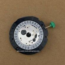 شحن مجاني ساعة يابانية OS20 ساعة كوارتز حركة مع ضبط الجذعية استبدال إصلاح