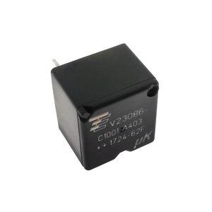 Image 3 - 10PCS  V23086 C1001 A403 V23086 C1001 A403 12V 350 Auto Relay DIP5 12VDC
