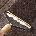 Переносное средство для удаления ворса, щетка для удаления волос для домашних животных, ручная ворсовая щетка для дивана, щетка для чистки в...
