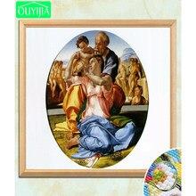 Michelangelo Famoso Dipinto