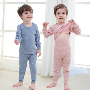 Outfits Pajamas-Sets Clothing Toddler Girl Baby-Boy Boys Kids Suits Infant for Babies