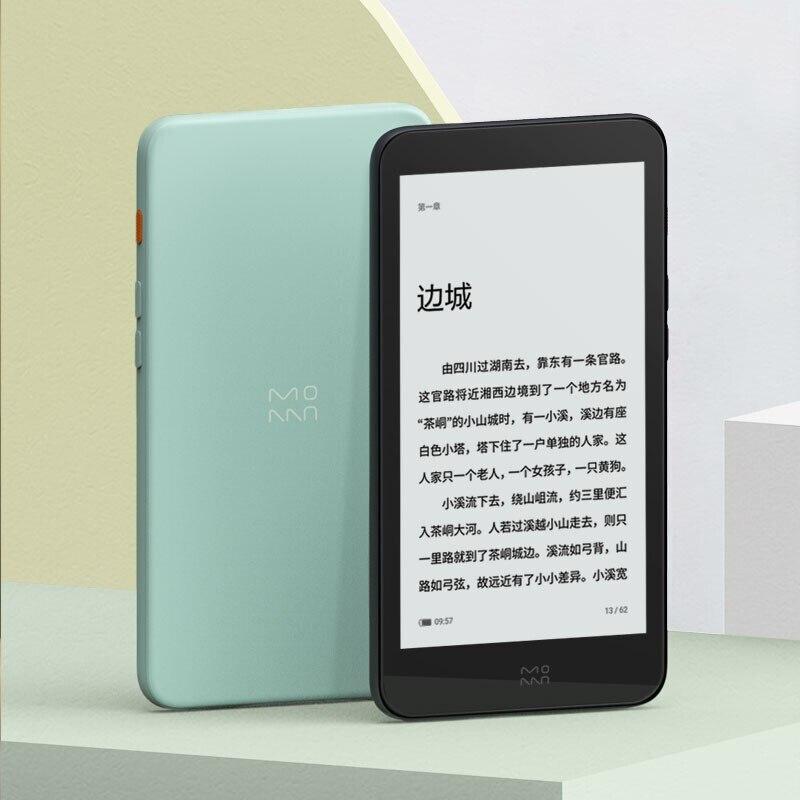 2021 г., Moaan InkPalm 5, электронная книга, 10,1-дюймовый E-ink 5,2 PPI экран, планшет, электронная книга, электронная книга, Android 8,1, новый Смартфон xiaomi e-lnk