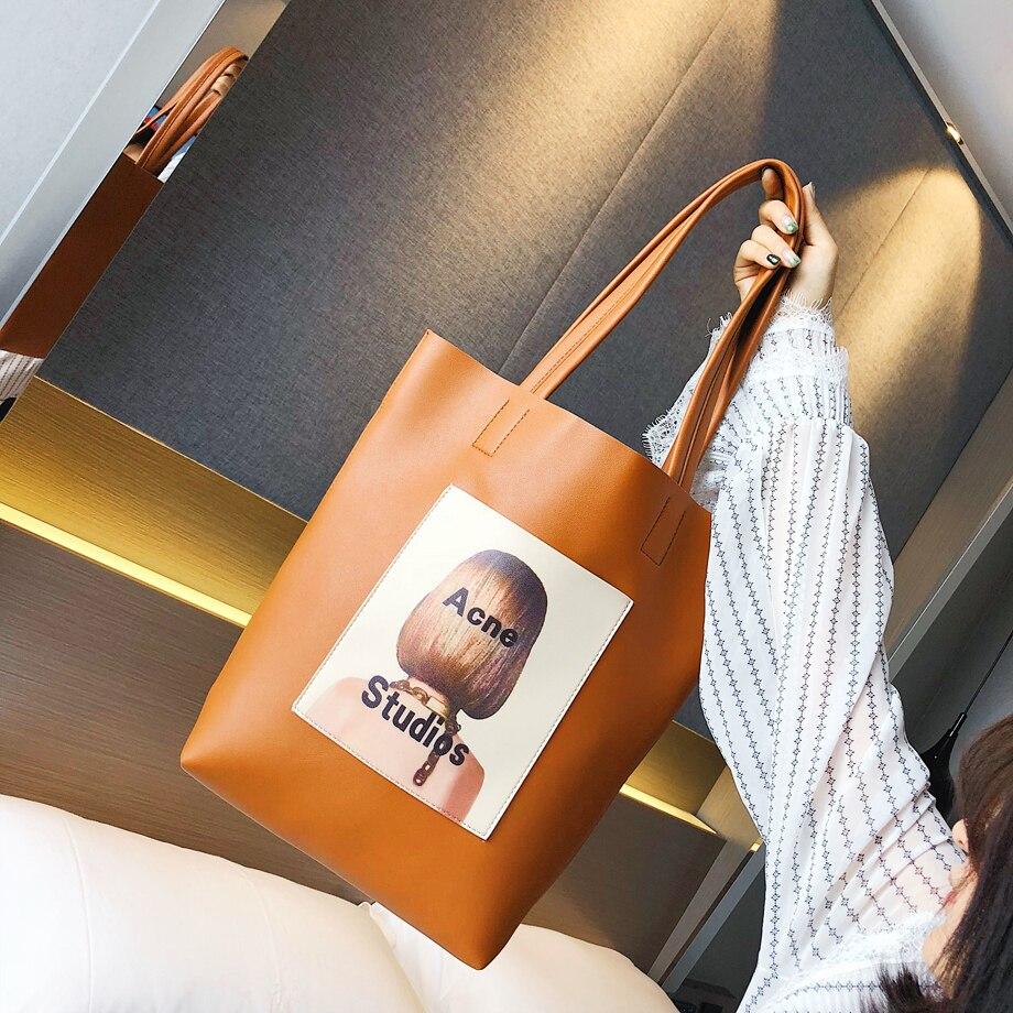 superior-alça bolsa de senhoras sacola de impressão
