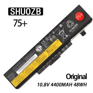 10.8V 48WH L11M6Y01 laptop battery for Lenovo IdeaPad G480 G485 G585 G580 Y480 Y485N L11L6F01 L11L6R01L11M6Y01 ASM 45N1048