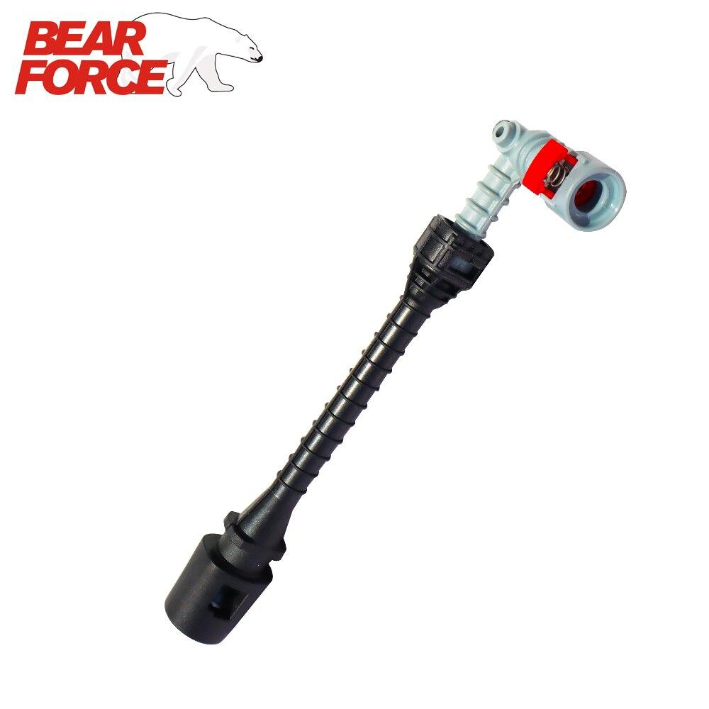 Замена давления шайба распылитель клапан высокого давления водяной пистолет внутренние запасные части для Lavor Vax комета пистолет для мойки ...