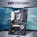 Colorful CVN Z390 GAMING V20 Motherboard Dual Channel DDR4 RAM USB3.1 Gen1/Gen2 SATA3.0 6Gb/S for LGA1151 Interface Coffee