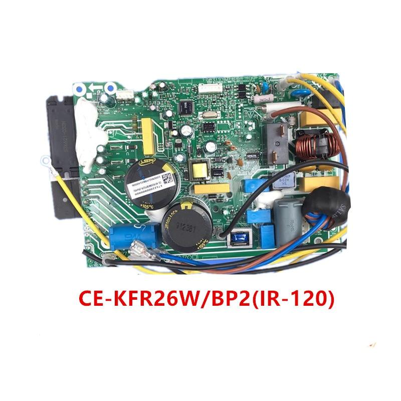 CE-KFR26W/BP2(IR-120) Used Good Working Tested