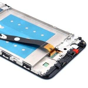 Image 5 - Drkitano Display Voor Huawei Mate 10 Lite Lcd Display Nova 2i RNE L21 Touch Screen Voor Huawei Mate 10 Lite Display met Frame