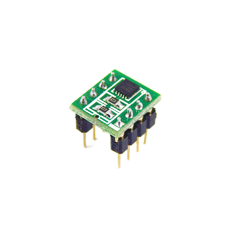 Hot 3C-Opa1622 Dip8 Double Op Amp Finished Product Board High Current Output Low Distortion Op Amp Upgrade