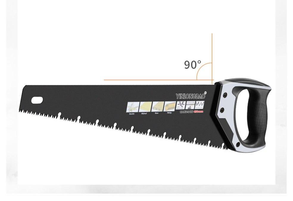 AI-ROAD handsaw 90 degree angle