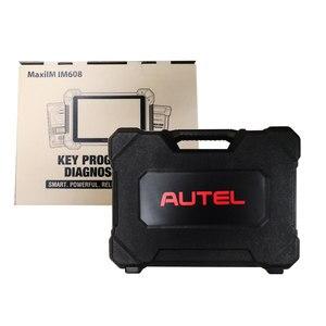 Image 5 - Autel MaxiIM IM608 אבחון מפתח תכנות וecu קידוד כלי בתוספת APB112 חכם מפתח סימולטור G BOX 2
