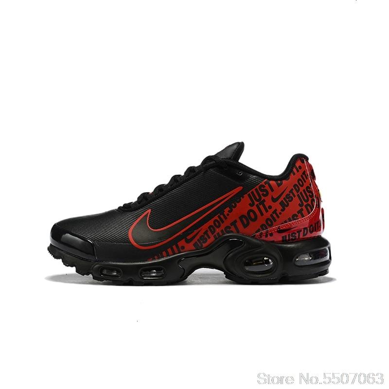 Nike Air Max Tn Più Originale dei Nuovi Uomini di Arrivo Runningg Scarpe Cuscino D'aria di Sport All'aria Aperta scarpe da ginnastica di Moda CJ9697-001