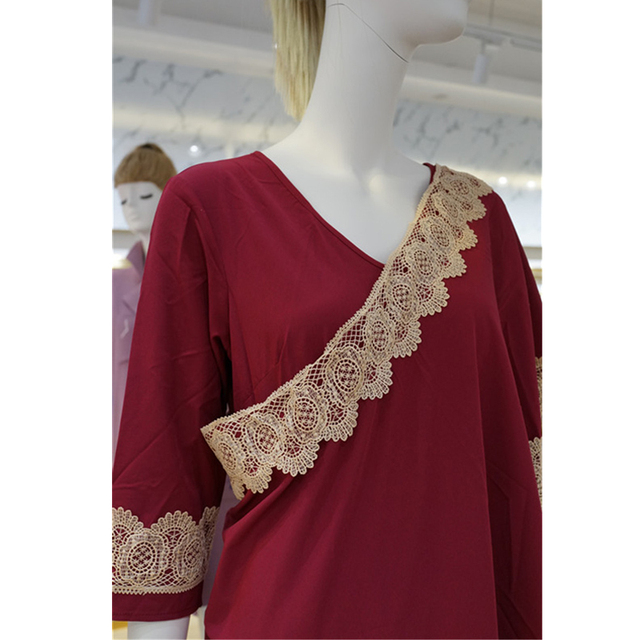 Indian Dress Women Islam Traditional Plus Size Lace Indian Saree Decoration Elegant Dress Hindu For Women Vestido Indiano - 028 2