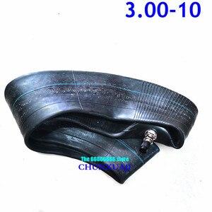 Image 5 - 3.00 10 Bánh Sau Lốp Xe Bên Ngoài Lốp 10 Inch Sâu Răng Bụi Bẩn Hố Xe Đạp Tắt Đường Xe Máy Sử Dụng Quảng lý CRF50 Apollo