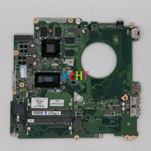 Mainboard 17-K-Series 782621-601 ENVY HP I7-5500u for 17-k200/782621-601/782621-001/782621-501