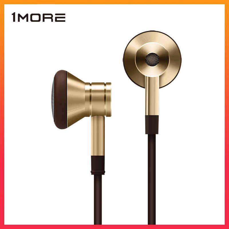 1 więcej EO320 tłok słuchawka do telefonu z mikrofonem douszne słuchawki przewodowe dla telefonów komórkowych z systemem Android i iOS Xiaomi 1 więcej wzorów