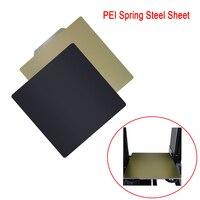 Base magnética flexible para impresora 3D Ender 3/5, CR10 Prusa, mini cama caliente