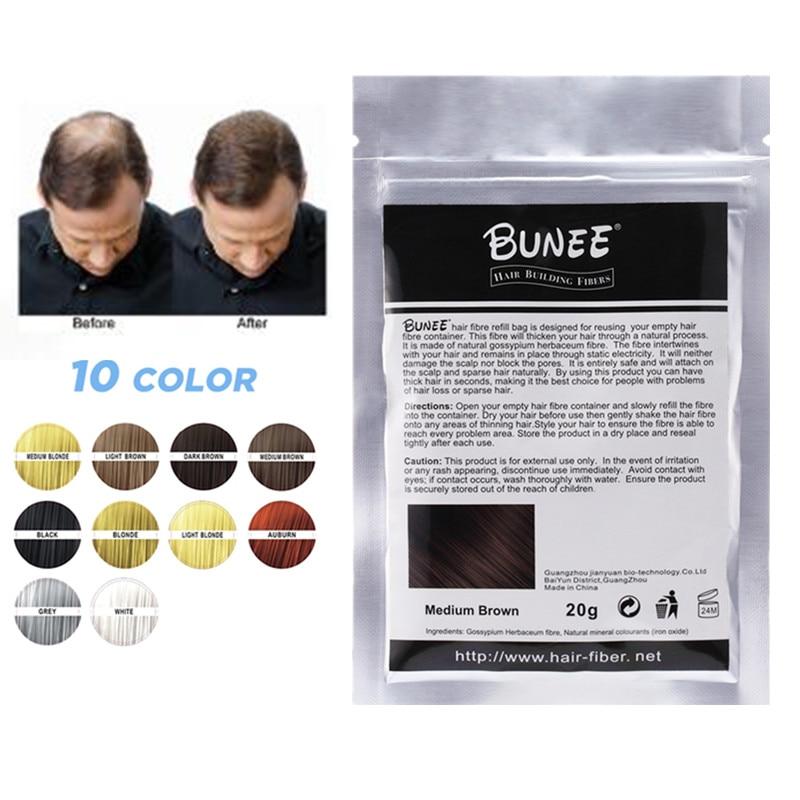 recarga de fibra edificio cabelo spray anti 04