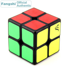 Fangshi XingYu 2x2x2 Magic Cube F/S Funs Lim/LimCube 2x2 Speed Puzzle Antistress Educational Toys For Children