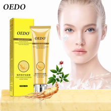 Plant Extraction Repair Acne Cream Ginseng Scutellariae Extract Face Care Ance Treatment Skin Facial Whitening 20g