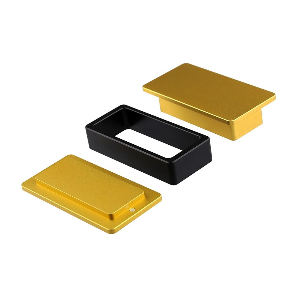 "3/"" x 5/"" rectangle mold Hash Press 2 Ton Hydraulic Pollen Press"