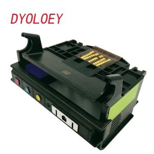 Image 4 - Cabezal de impresión Original HP920 920XL para impresora HP 920, cabezal de impresión para HP Officejet 920 6000 7000 6500A 6500 7500A HP920XL, 7500