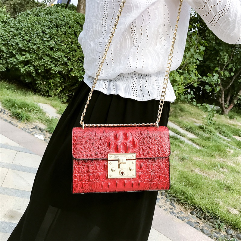 Hf39df49117b8439094c460d0c1c692f7D - Luxury Handbag  Bags For Women  Leather Flap Clutch Purse Chain Serpentine Ladies Shoulder Messenger Bags Sac A Main