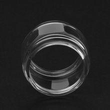 Zamiennik przezroczysty szklany zbiornik szklany zbiornik Fatboy dla IJOY Diamond PD270 dla Ijoy Captain X3S akcesoria PXPE tanie tanio Szklana Rurka Glass Tube Szkło for IJOY Diamond PD270 for Ijoy Captain X3S Accessories