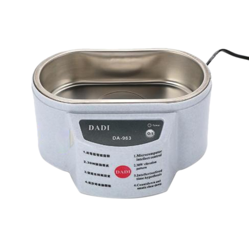 DADI Ultrasonic Cleaner Jewelry Glasses Circuit Board Quality Cleaning Machine Intelligent Control Sonic Cleaner
