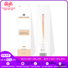 Y104 Concealer And Blender Brush Bamboo Handle Rose Gold Classical Makeup Brush Multifunction Essential Travel Brushes