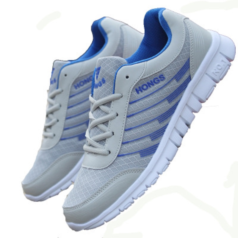New Sneakers Men Shoes Lightweight Walking Male Sneakers Men Casual Shoes Mans Trainers Sneakers For Men Tenis Feminino Zapatos 5