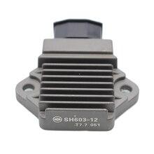 אופנוע 12v מתח רגולטור מיישר עבור הונדה CB400 CB250 CB600 CBR900 CBR400RR NC23 CBR900RR CBR600 f2 f3 הורנט RVF400