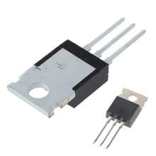 10pcs IRFZ44N IRFZ44 Power Transistor MOSFET N-Channel 49A amp 55V