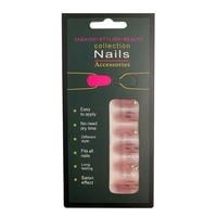 New Nail Stickers Stereo Bronze Imitation Diamond Nail Stickers Nail Art Stickers 3D Waterproof Nail Stickers B