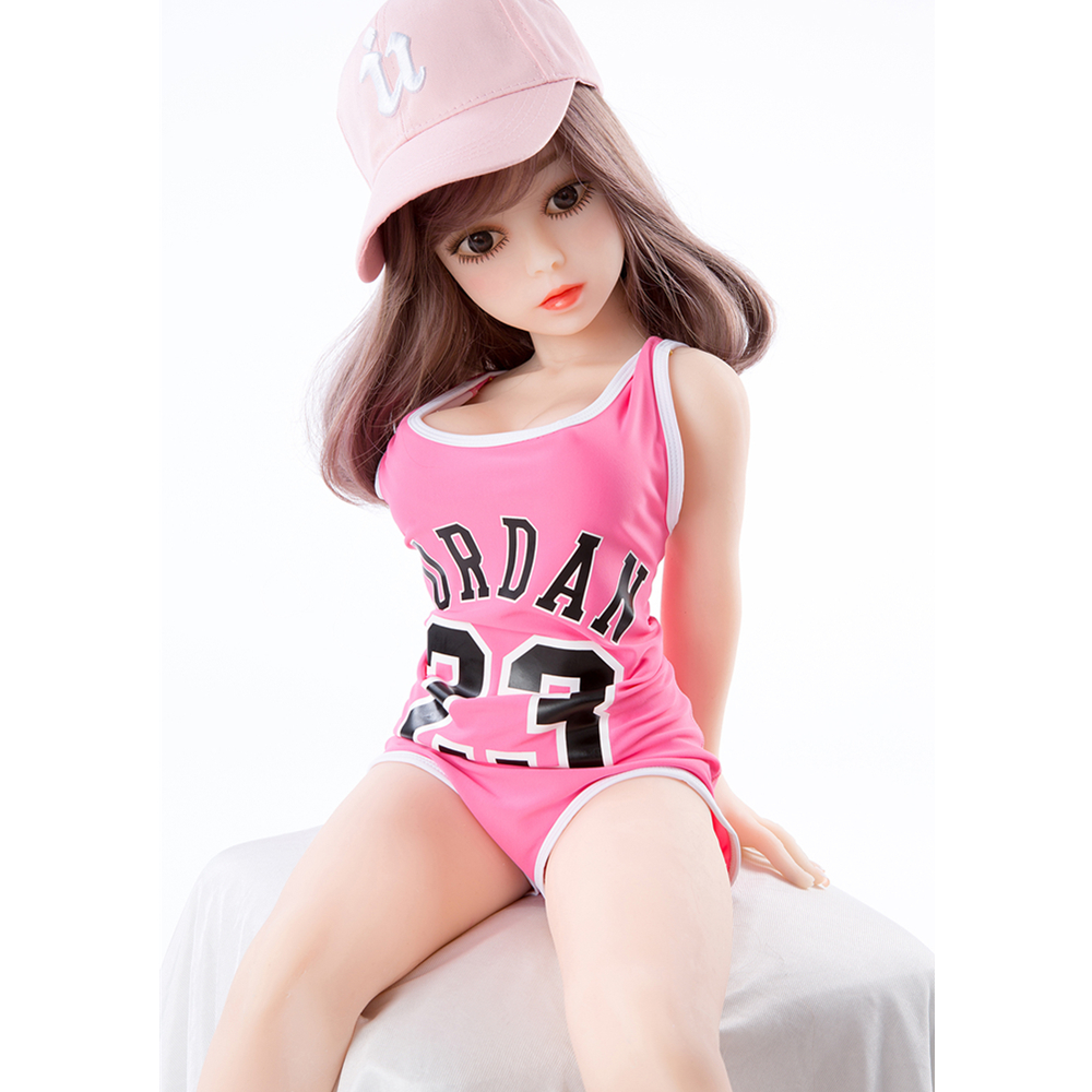 Promotion Cheap Price 3.28ft Adult Japanese Oral <font><b>Sex</b></font> <font><b>Doll</b></font> Big Boobs Big Tits Mini <font><b>Sex</b></font> <font><b>Doll</b></font> <font><b>100cm</b></font> Realistic <font><b>Sex</b></font> <font><b>Doll</b></font> For Men image