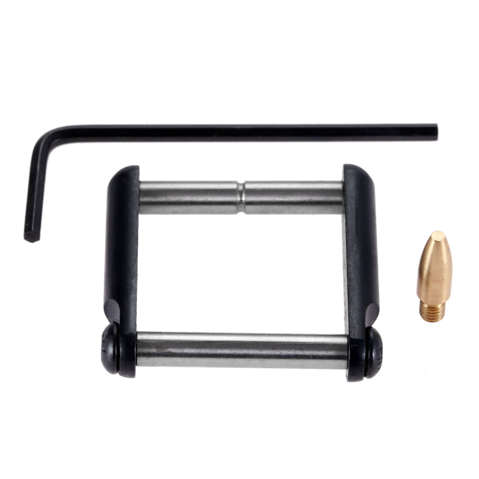 Tactical Gen 2 Side Plates .154 Pin Anti-Walk Trigger Hammer Pins Fits Hunting Rifles 5.56/.223/.308 Using Mspec Trigger Group