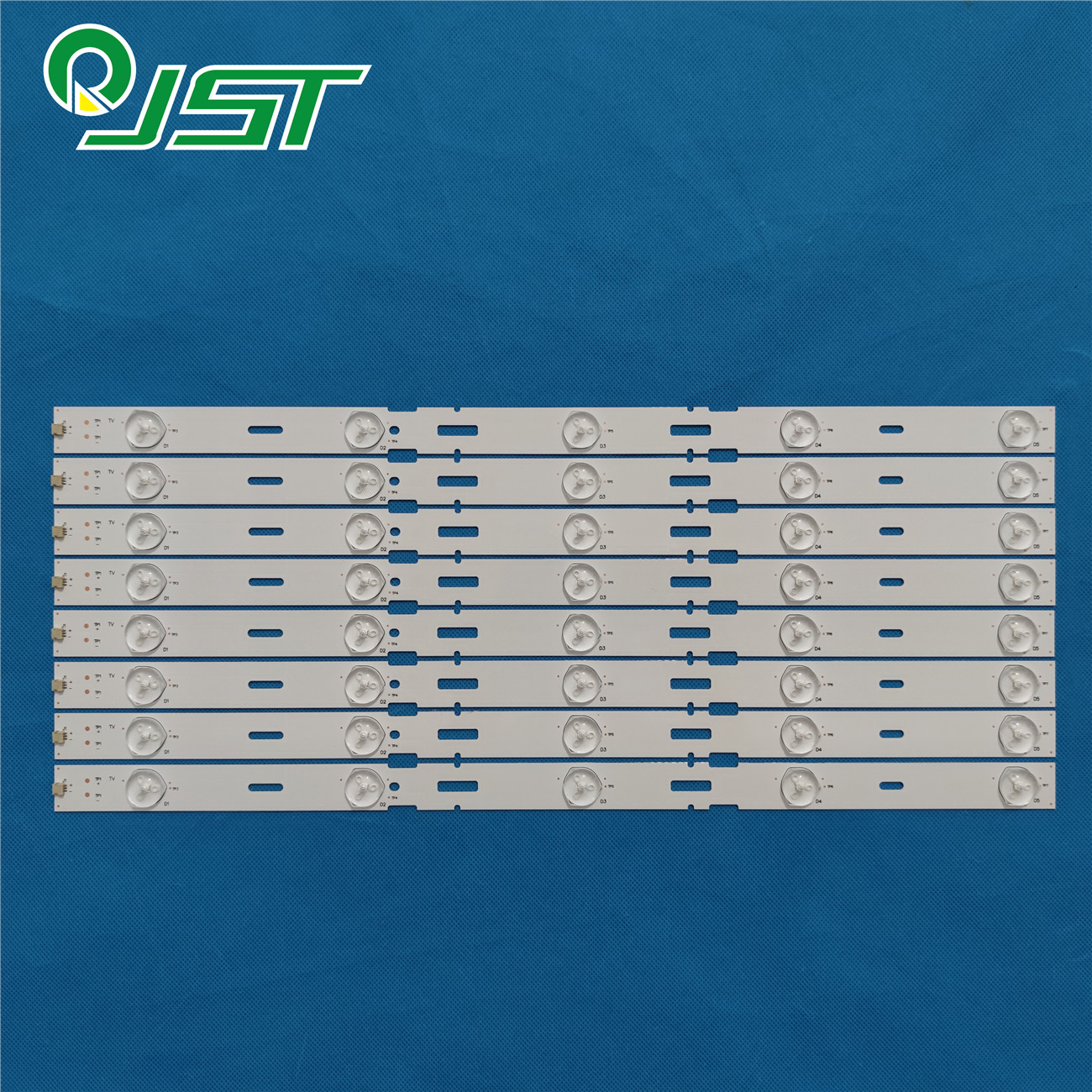 Новинка 100%, 8 шт./комплект светодиодный ные ленты для грандинга телевизора, 40 VLE 6420 BH 40VLE 6420 BH 40VLE6420 BH 40 VLE 6520 BL 40VLE 6520 BL 40VLE6520 BL