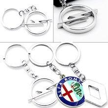 1pcs Keychain Logotipo Do Carro Auto Emblema Chaveiro para Benzs Mercedess AMGs W166 W463 W221 W212 W177 C218 S212 X166 X218 R230 R171 Bens