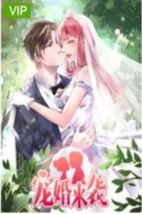宠婚来袭[15]
